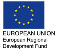 Our IBC stand will be supported by European Regional Development Fond